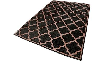 Teppich, »Gleamy«, Wecon home, rechteckig, Höhe 5 mm, maschinell gewebt kaufen