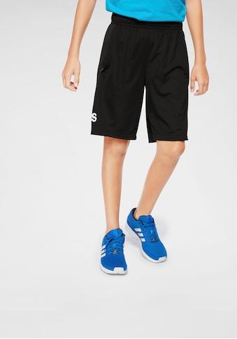 adidas Performance Trainingsshorts »YOUNG BOY TRAINING EQUIPMENT KNIT SHORTS« kaufen