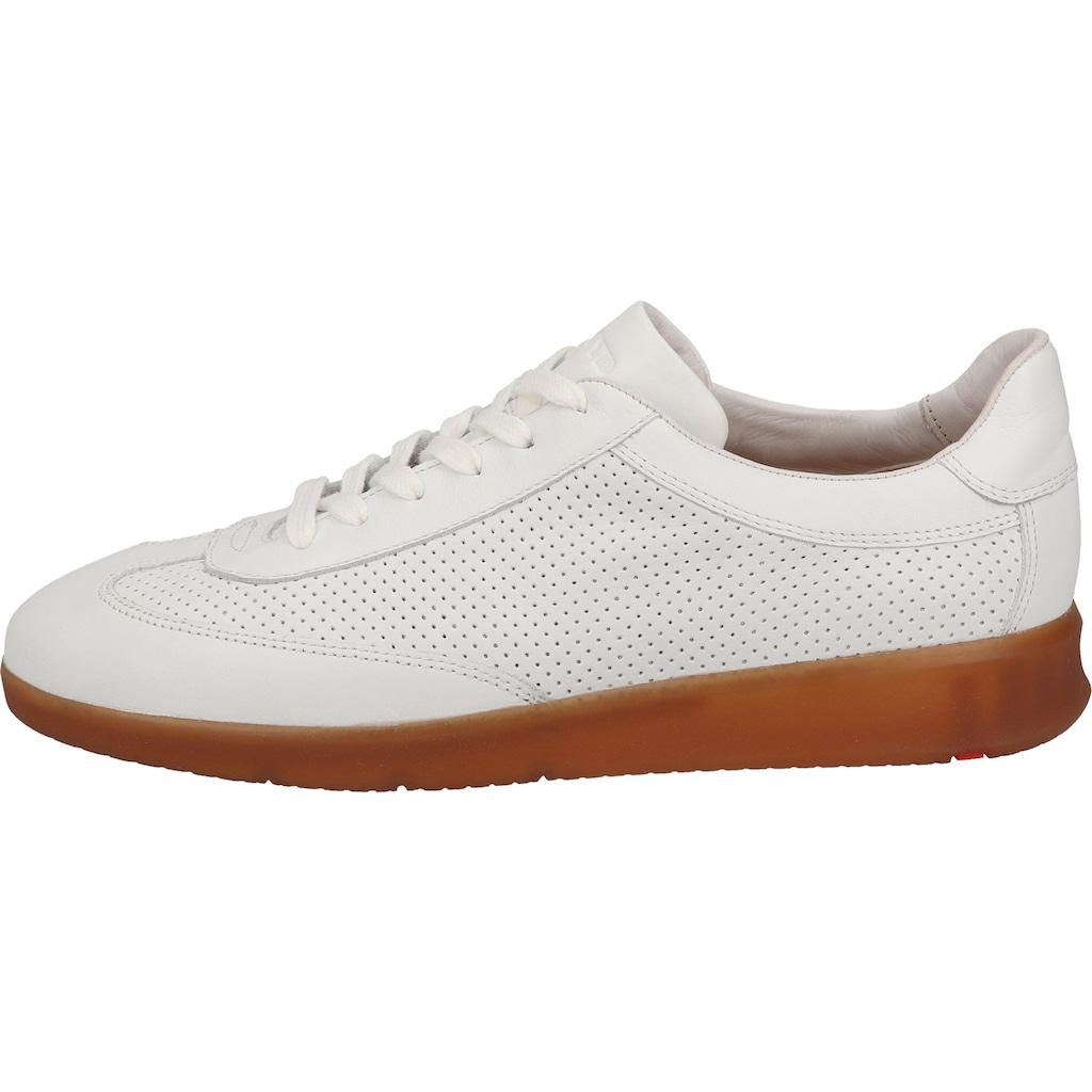 Lloyd Sneaker »Glattleder«