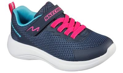 Skechers Kids Sneaker »SELECTORS«, mit Kontrast-Details kaufen