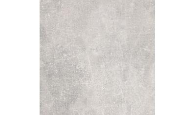 BODENMEISTER Packung: Laminat »Betonoptik Sicht - Beton hell - grau«, 60 x 30 cm Fliese, Stärke: 8 mm kaufen