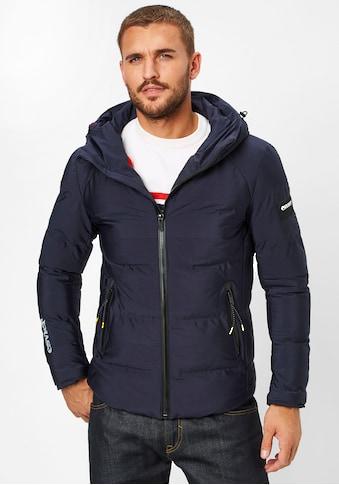 S4 Jackets Winterjacke »Wild« kaufen