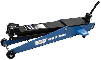 Güde Rangierwagenheber »GRH 2/800 HD« kaufen