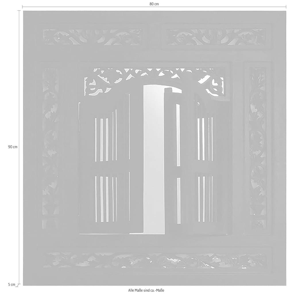 SIT Wandspiegel »Samba«