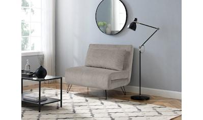 my home Daybett »Romina«, mit Schlaffunktion, verschiede Farben und Qualitäten erhältlich kaufen