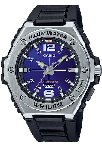 Casio Collection Quarzuhr »MWA-100H-2AVEF« kaufen