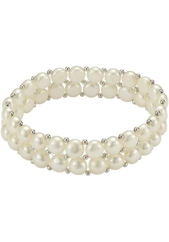 Adriana Perlenarmband »La mia perla, A120« kaufen