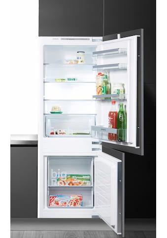 SIEMENS Einbaukühlgefrierkombination, 157,8 cm hoch, 54,5 cm breit kaufen