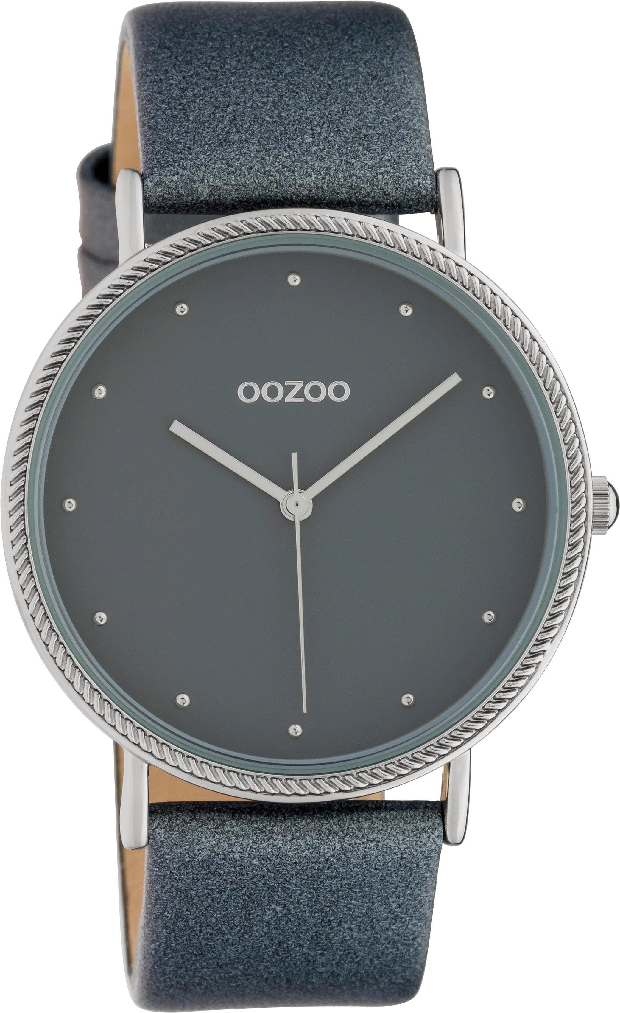OOZOO Quarzuhr C10418   Uhren   Oozoo