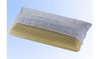 Nackenstützkissen, »Nackenstützkissen Comfort Soft«, Centa - Star, Füllung: Mit Füllung kaufen