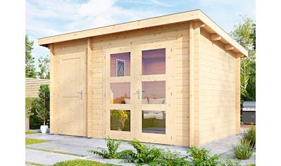 Wolff Gartenhaus »Toulouse« kaufen