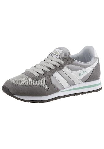 Gola Classic Sneaker »DAYTONA«, mit Wechselfußbett kaufen