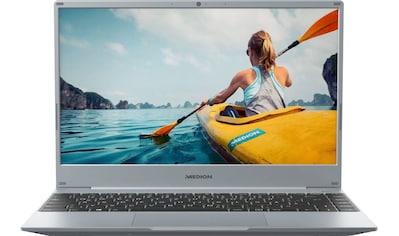 Medion® MEDION® AKOYA® E14301 Notebook (35,5 cm / 14 Zoll, AMD,Athlon, 128 GB SSD) kaufen