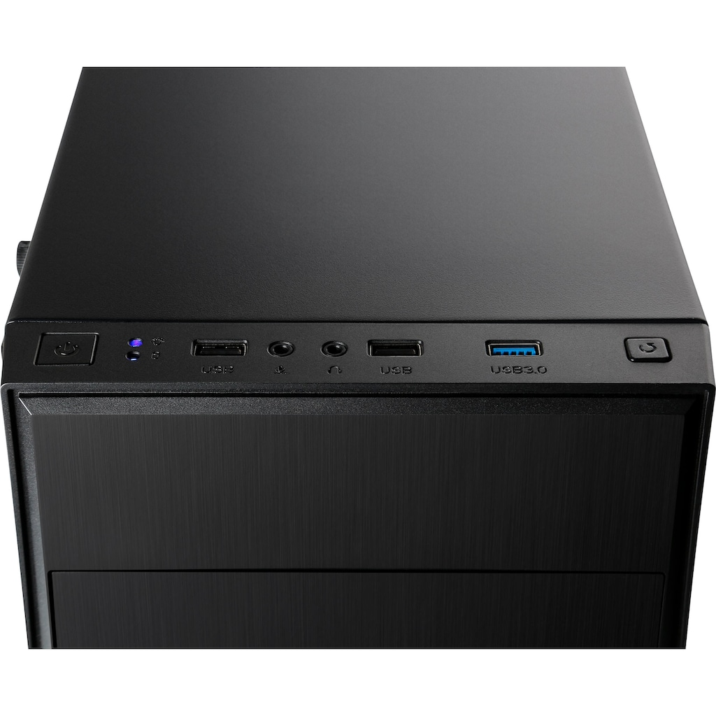 CSL Gaming-PC »HydroX V5110 Wasserkühlung«