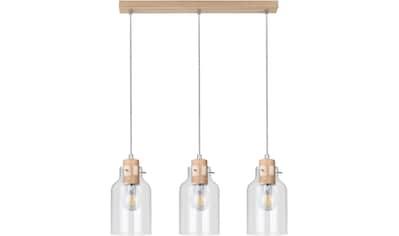 SPOT Light,Pendelleuchte»ALESSANDRO«, kaufen