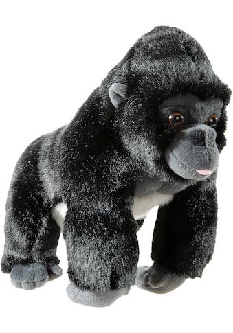 Heunec® Kuscheltier »Endangered Gorilla 26 cm« kaufen