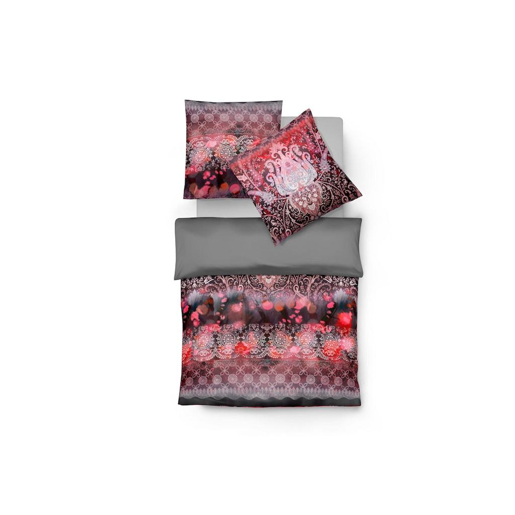 Wendebettwäsche »Bed Art S 113894«, fleuresse