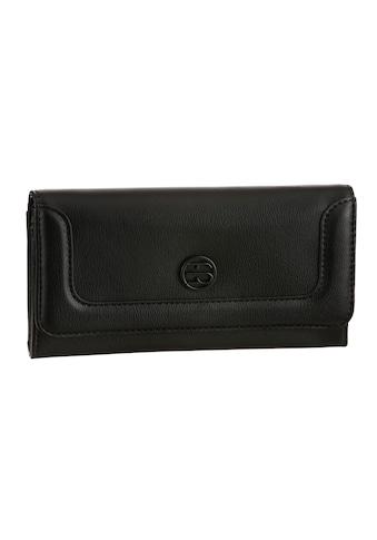 Esprit Geldbörse, mit Reißverschluss-Rückfach kaufen
