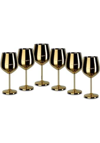 ECHTWERK Weinglas (6 - tlg.) kaufen