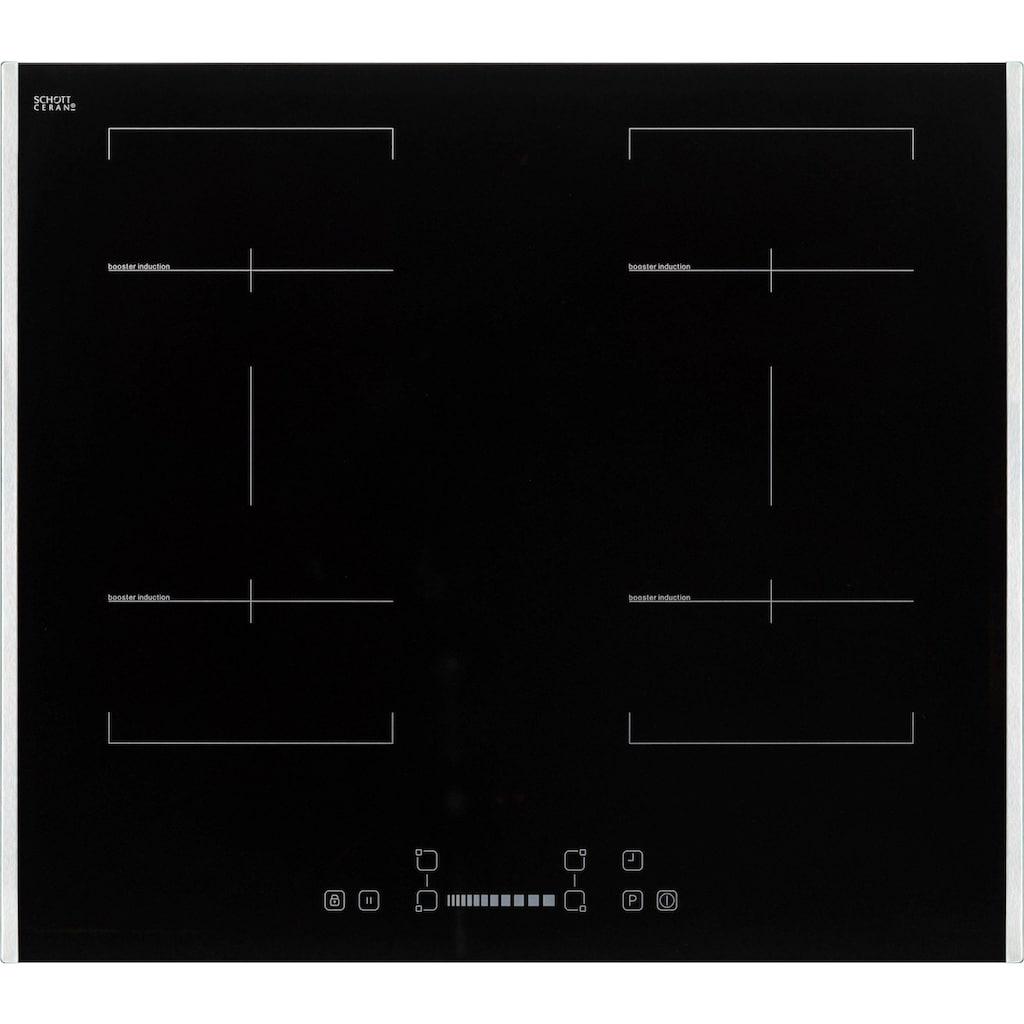 Sharp Induktions-Kochfeld »KH-6138FS00-EU«, KH-6138FS00-EU