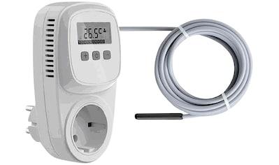 RÖMER Infrarot Heizsysteme Thermostat »RT1E«, mit Temperatur - Sensorkabel kaufen