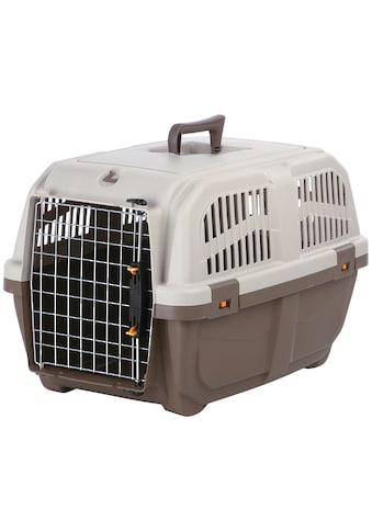 TRIXIE Tiertransportbox »Skudo«, in versch. Größen kaufen