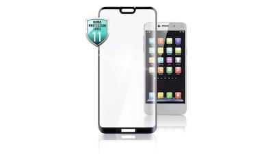 Hama 3D-Full-Screen-Schutzglas für Huawei Mate 20 Lite/P smart+ kaufen
