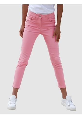 Dress In 5-Pocket-Jeans, Sabine Slim kaufen