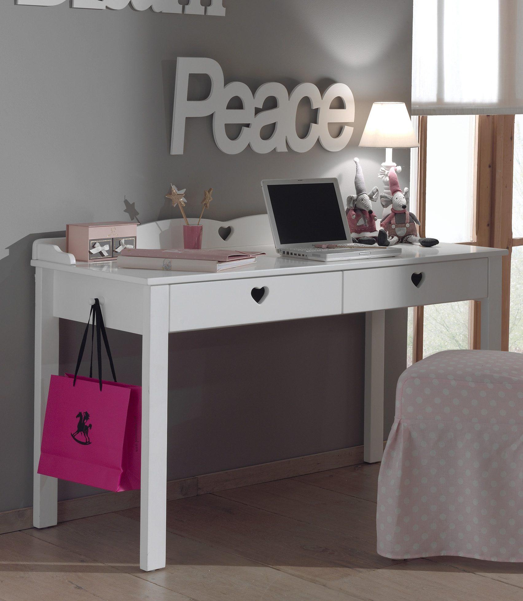Vipack Furniture Schreibtisch Amori