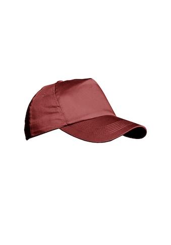 Result Baseball Cap »Baseball Kappe einfärbig (2 Stück/Packung)« kaufen