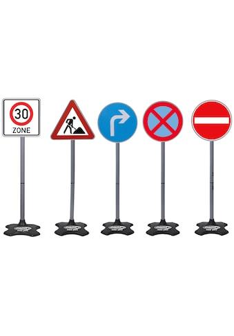 Jamara Spiel-Verkehrszeichen »Traffic-Set Grand B« kaufen