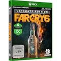 UBISOFT Spiel »Far Cry 6 - Ultimate Edition«, Xbox One