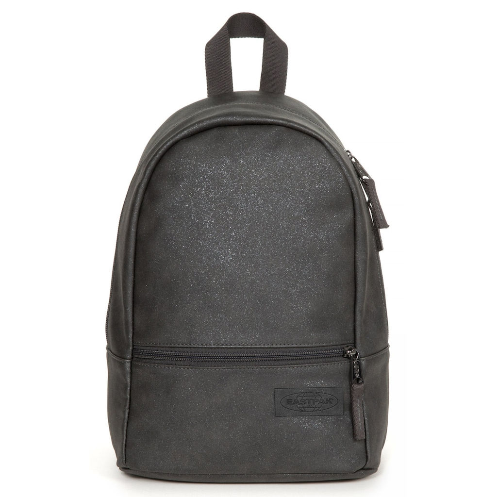 Eastpak Laptoprucksack »LUCIA M, Super Fashion Glitter Dark«