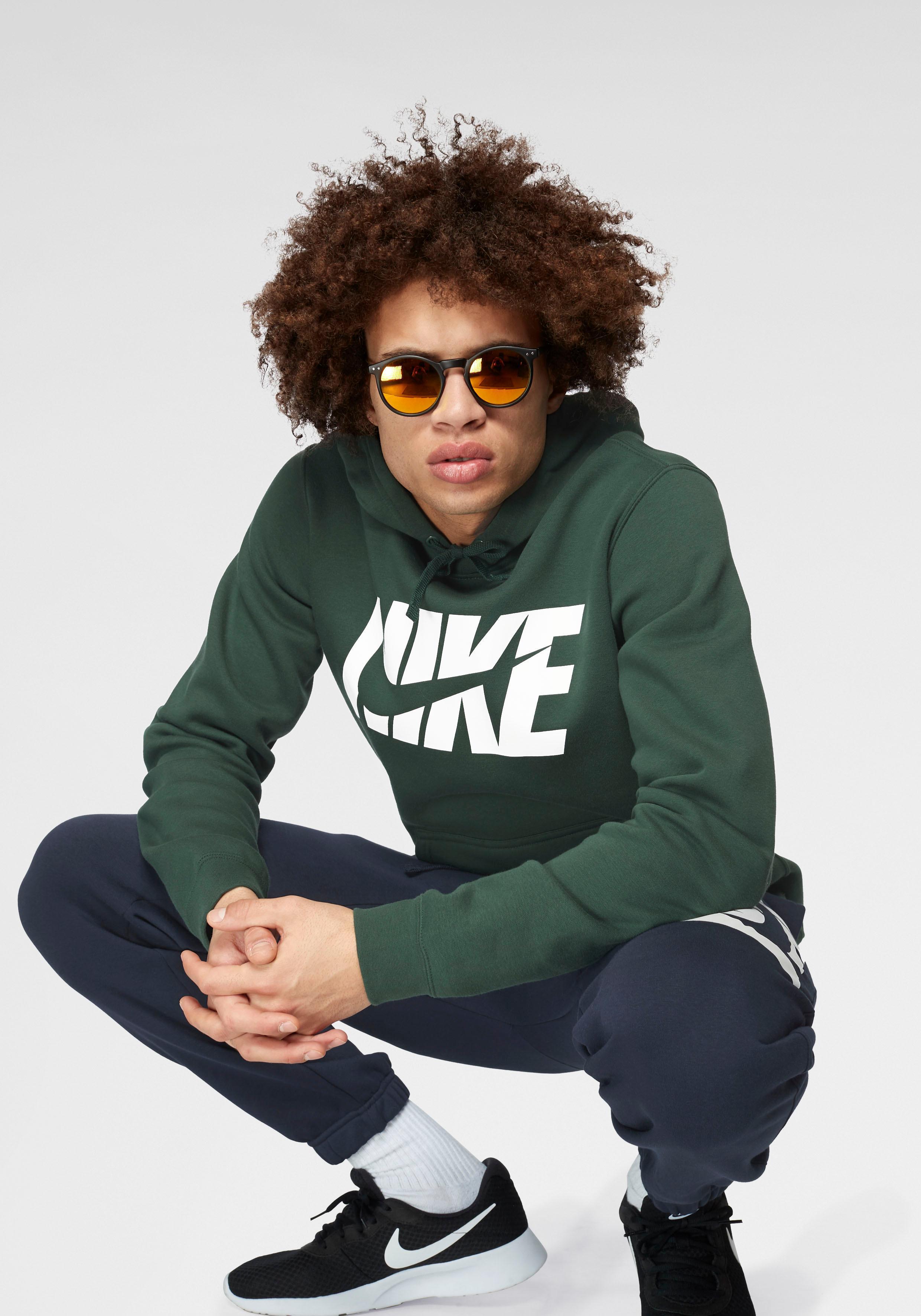 Nike Sportswear Jogginganzug M NSW CE TRK SUIT FLC GX (Set 2 tlg) | Sportbekleidung > Sportanzüge | Bunt | Nike Sportswear