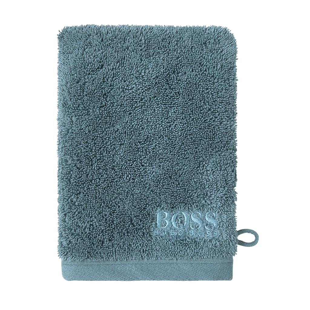 Hugo Boss Home Waschlappen »LOFT 4-tlg.«, (4 tlg.)