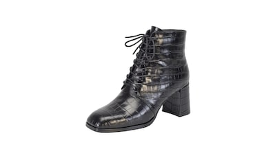 ekonika Stiefelette »Portal«, aus echtem Leder kaufen