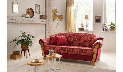 Home affaire 3-Sitzer »Milano« kaufen