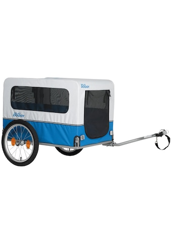 XLC Fahrradhundeanhänger »Doggy Van« kaufen