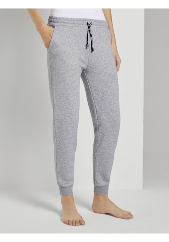 TOM TAILOR Pyjamahose »Pyjama Sweathose« kaufen