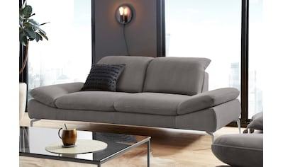 W.SCHILLIG 2,5 - Sitzer »enjoy&MORE« kaufen