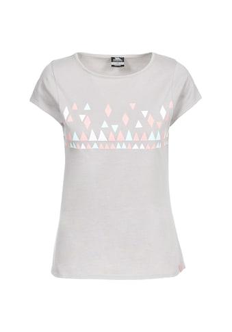 Trespass T-Shirt »Damen Rook Freizeit Kurzarm« kaufen