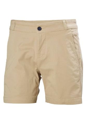Helly Hansen W Crew Shorts Hose kaufen