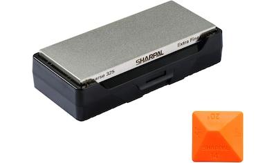 """SHARPAL Schleifstein """"Dual - Grit Diamond Whetstone 6"""""""" kaufen"""