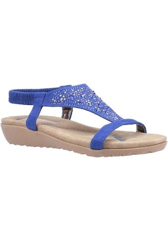 Fleet & Foster Sandale »Damen Nicosia Slingback« kaufen