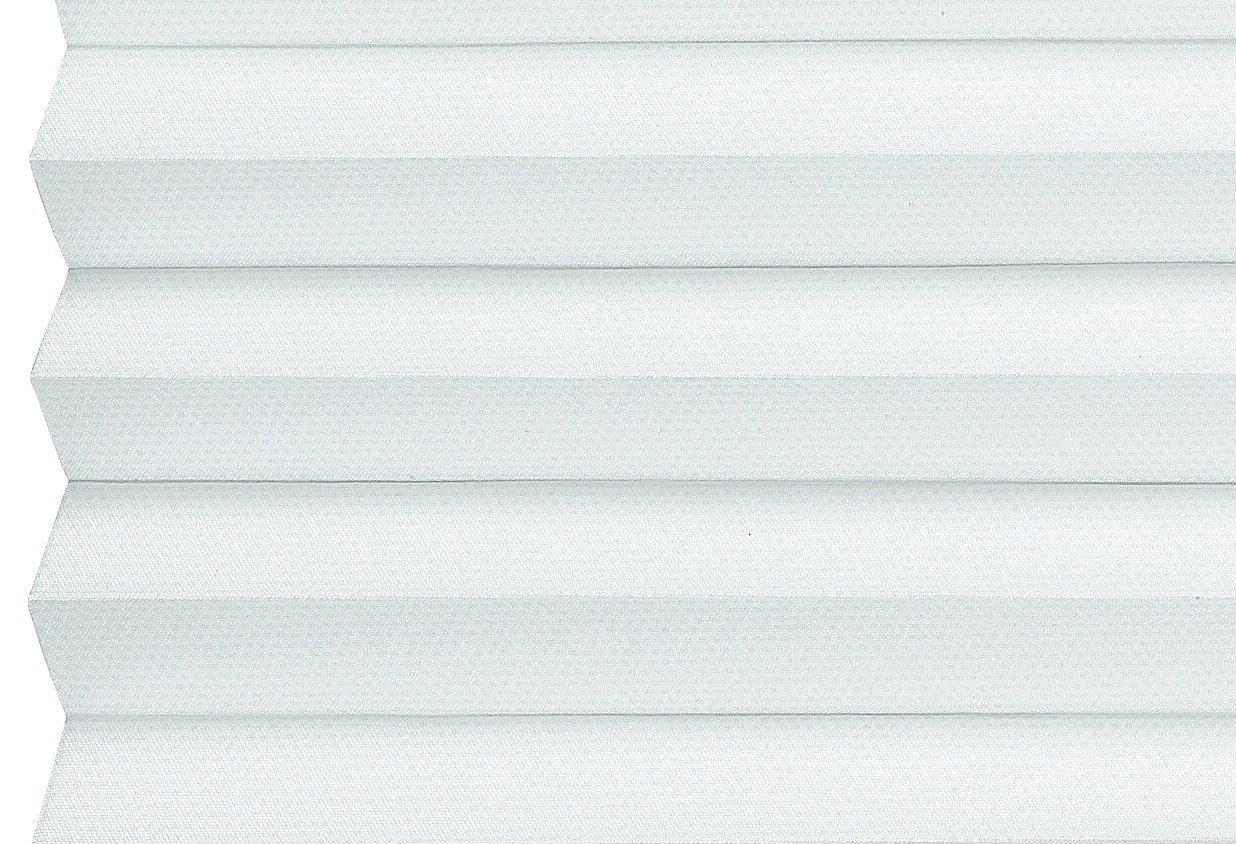 Dachfensterplissee nach Maß sunlines Lichtschutz mit Bohren verspannt Wohnen/Wohntextilien/Rollos & Jalousien/Plissees/Dachfensterplissees
