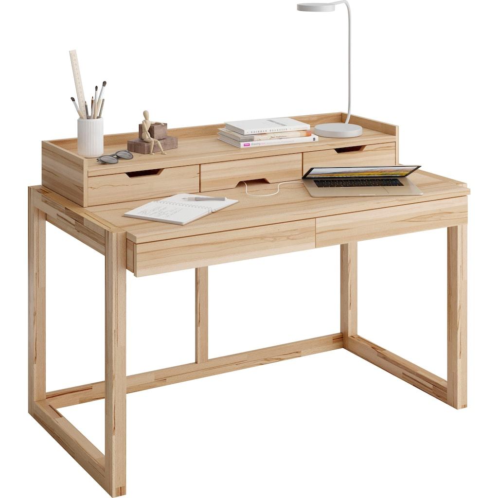 Home affaire Schreibtisch »WORK«