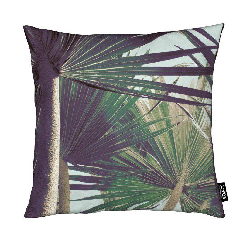 Dekokissen Palm I Juniqe