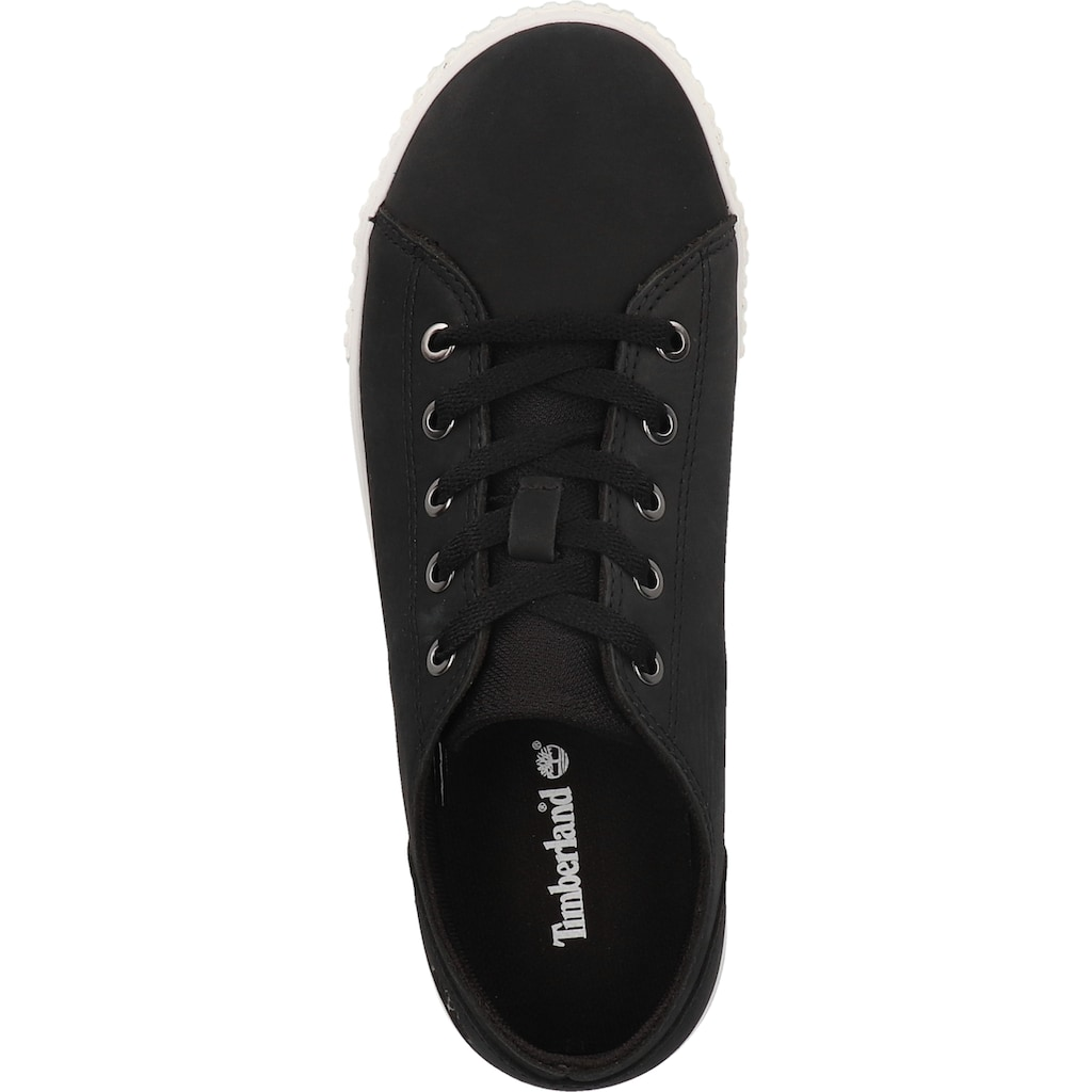 Timberland Sneaker »Nubukleder«