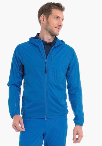 Schöffel Outdoorjacke »Jacket Kosai M« kaufen