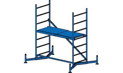 KRAUSE Fahrgerüst »ClimTec«, Max. Belastbarkeit 200 kg/qm kaufen